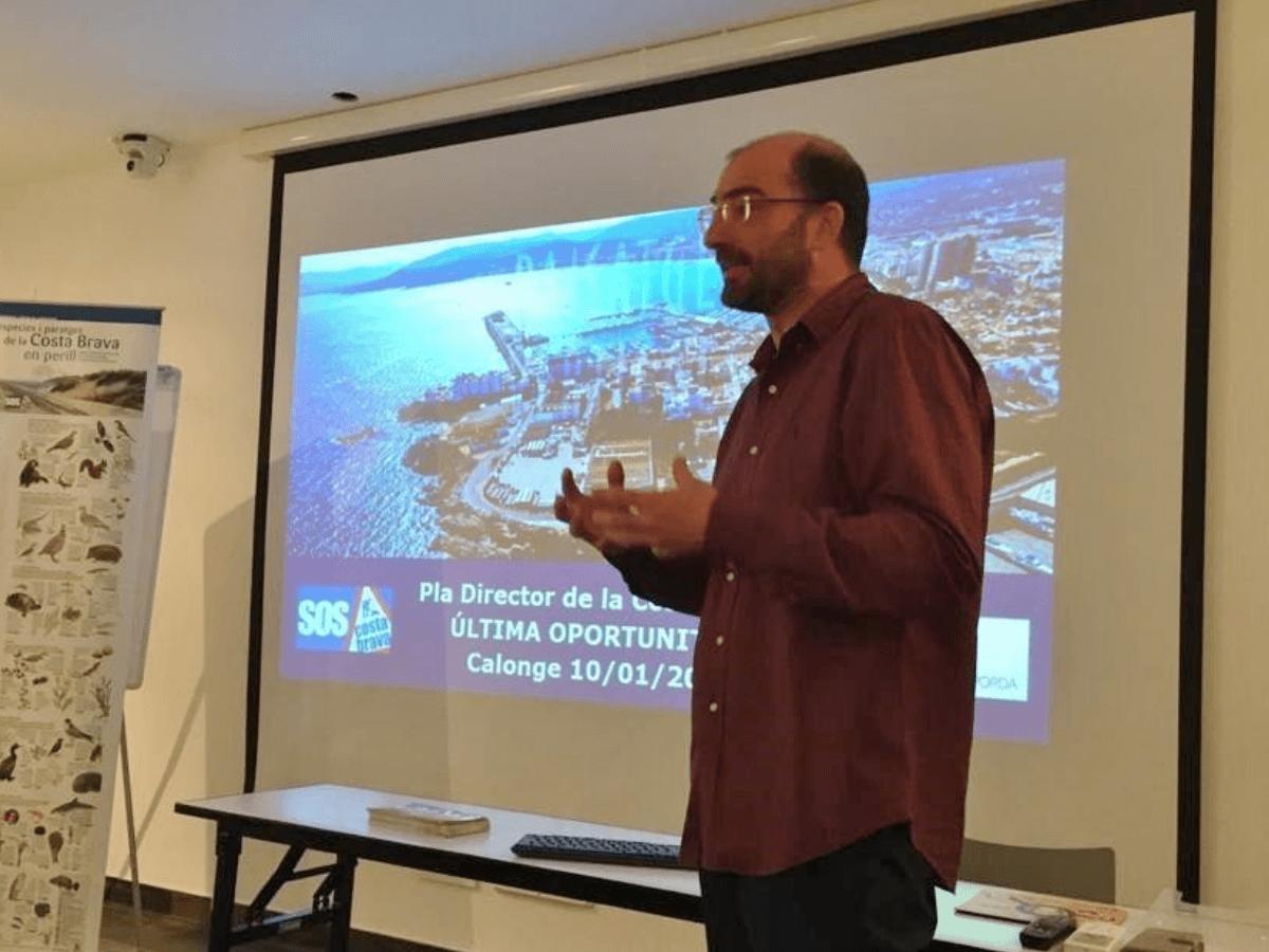 Aprovació del Pla Director de la Costa Brava_ gran pas endavant, però insuficient
