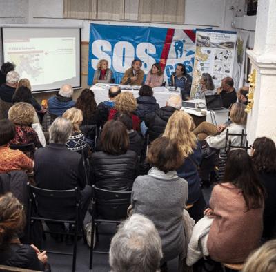 Imatge història SOS Costa Brava