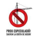 Logotip SOS Aigua Freda