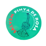 Logotip Salvem Pinya de Rosa