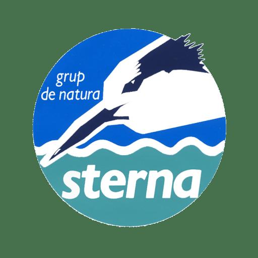 Logotip Sterna