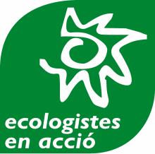 Logotip Ecologistes en Acció Catalunya