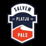 Logotip Salvem la Platja de Pals